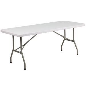 8′ Rectangle Table