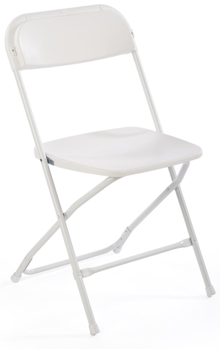 White Plastic Folding Chairs.Plastic Folding Chair